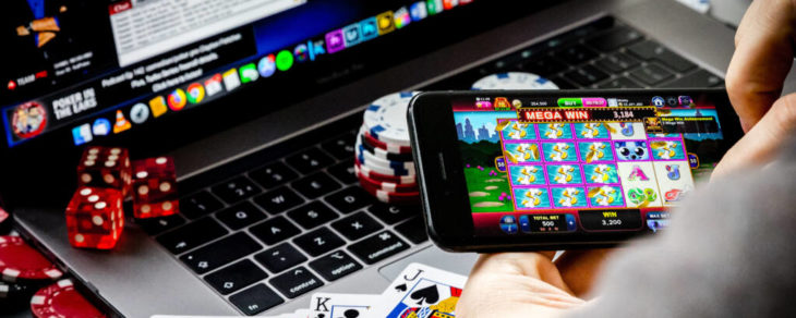 is online gokken veilig?