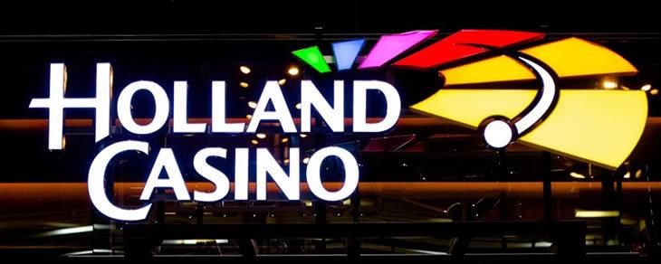 Smoke and play ruimtes verdwijnen bij Holland casino
