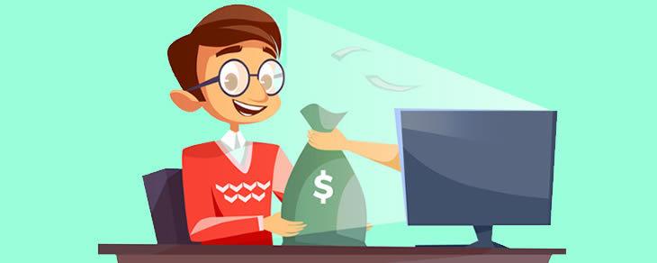 Uitbetalingslimieten in het online casino