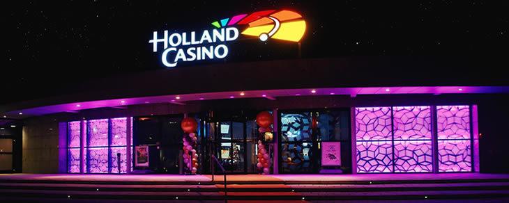 Holland casino vestigingen sluiten deuren door het coronavirus