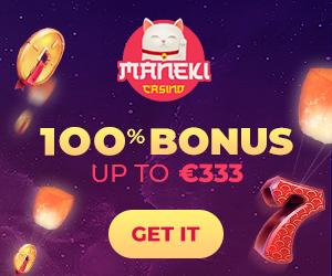 333 euro goksite bonus