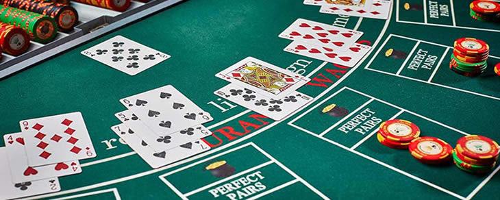 high limit blackjack spelen